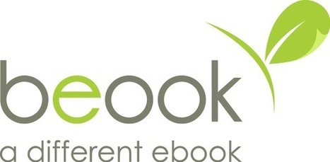 beook - a different ebook | beook News | Technology Enhanced Learning in Teacher Education | Scoop.it