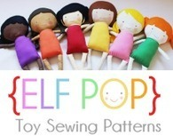 Knitted Toy Box: Free Knitting Pattern Directory | Knitting, Crochet and Other Fiber Art | Scoop.it