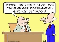 Age Discrimination and Employment Law | Business Law | Scoop.it