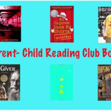 Middle School Student-Parent Book Club - A Recipe for Success by Ann Hagedorn | Creativity in the School Library | Scoop.it