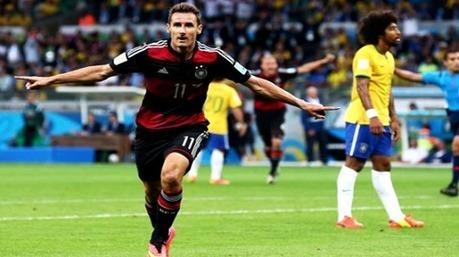 World Cup 2014 Semi-Final 1: Brazil Gone In Six Minutes! | Sports | Scoop.it
