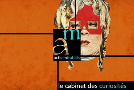 ARTIS MIRABILIS | ARTIS MIRABILIS : toute la revue de presse | Scoop.it