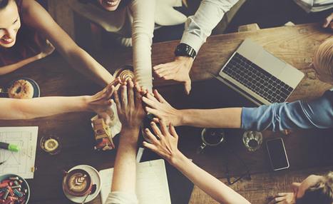Les PME et l'engagement auprès des associations : un enjeu RSE | Managile | Scoop.it