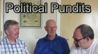 VIDEOPod | 3MenInABlog > Political Pundits > Episode 160812 | YES for an Independent Scotland | Scoop.it