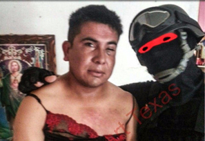 #Mexico Narco-Culture Takes an Ugly Turn in Lingerie | Organized crime in the Americas, main news | Scoop.it