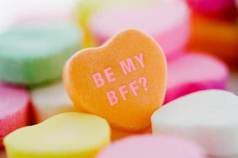 Be Mine? Why It's Smart to Court Your Friends | Project Fellowship | Scoop.it