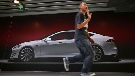 Tesla may have just made its first sale in China—for $410,000 | Sustain Our Earth | Scoop.it