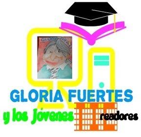 GLORIA FUERTES Y los Jóvenes Ticreadores   Códigos QR por Meli Sanchez   Scoop.it