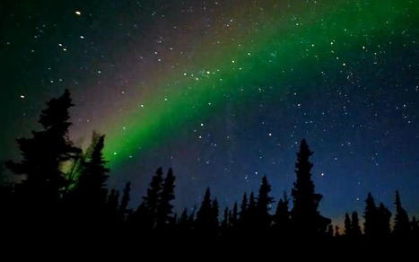 Stunning Time-Lapse Video Shows Beauty of our World | Prozac Moments | Scoop.it