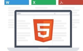 HTML5 Document Viewer | Display PDF and Office Files in Your Own App | html5 document viewer | Scoop.it