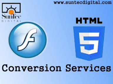 Companies Converting Flash to HTML5 | Digital Publishing, Document Conversion Services | Scoop.it