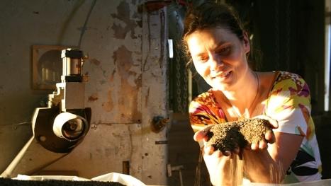 Les aventures culinaires de Sarah Wiener en Grande-Bretagne | Doc culinaire | Scoop.it