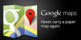 Celebrating the Kenyan Story: Google Maps Voice Navigation Launched in Kenya | ICPE-Africa | Scoop.it