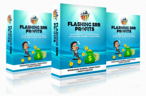 [GET] Flashing 5rr Profits Review – Download | Janelle Atencio | Scoop.it