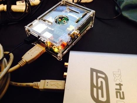 MP3 Streaming Mini Server Based On Raspberry Pi | Raspberry Pi | Scoop.it
