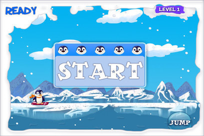 Buy Penguin / Temple Runner iPhone Source Code With 25% off | Android Apps Source Code | Scoop.it