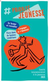 Priorité Jeunesse - Un comité interministériel par et pour les jeunes | CaféAnimé | Scoop.it