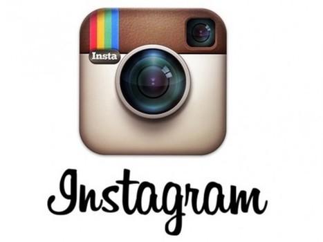 Instagram propose enfin la gestion multi-comptes | Applications Iphone, Ipad, Android et avec un zeste de news | Scoop.it