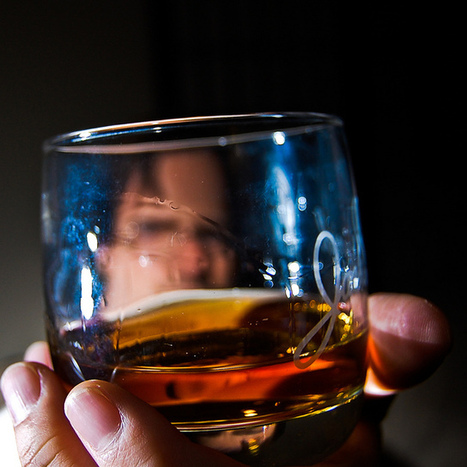 What's the Difference between Whiskey & Whisky? | marketing business | Scoop.it