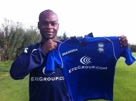Blues agree Lita deal | Football News | Sky Sports | birminghamcityforum.co.uk | Scoop.it