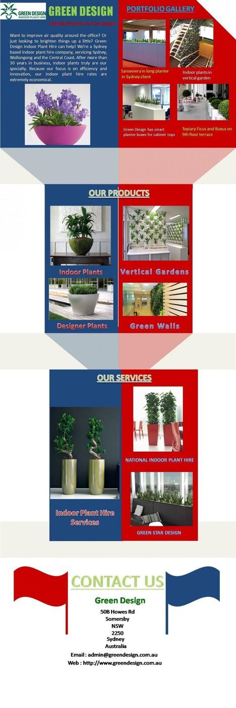 Infographic - Green Design   Greendesign   Scoop.it