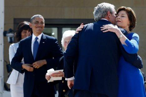 Why Bush Violated the Fourth Amendment, and Obama Has Not | Abbey Applegate - Fourth Amendment | Scoop.it