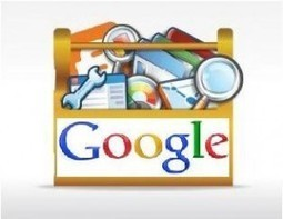 Ultimate Guide to 8 Google Tools To Improve Your Internet Marketing | Social Marketing Revolution | Scoop.it