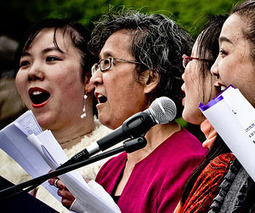 Study finds those who attend choir rehearsal report less anxiety | Music Teaching Advocacy | Scoop.it