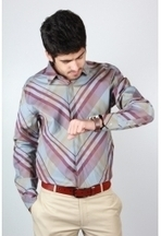 Formal Shirts for Men   Online Shopping India   Scoop.it