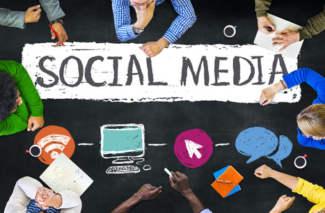 8 Proven Ways How To Use Social Media for Motivation - The Next Scoop | Advance Link Building Tactics | Scoop.it