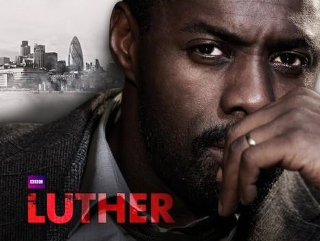 Luther : Idris Elba revient pour deux épisodes supplémentaires - Geeks and Com' | TV CINE | Scoop.it