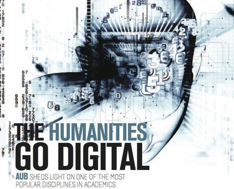 The Humanities Go Digital | Digital Humanities and Cultural Heritage | Scoop.it