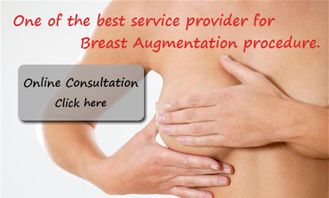 Types and Benefits of Breast Implants | Breast Augmentation Thailand | Scoop.it