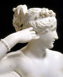 13 octobre 1822 mort de Canova | Racines de l'Art | Scoop.it