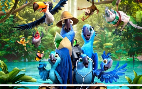 RIO 2 FULL MOVIE DOWNLOAD FREE: RIO 2 full movie download free | WATCH RIO 2 FULL MOVIE ONLINE | Scoop.it