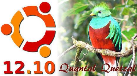 Πως αναβαθμίζετε γρήγορα από Ubuntu 12.04 σε 12.10-Quantal Quetzal | FOSS in Greece | Scoop.it