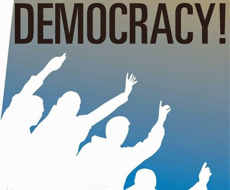 The Role of Elites in the Success of Democracy | Educationcing | Sara Adam | Scoop.it