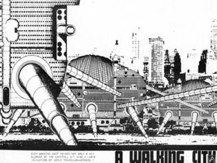 Nomadic cities: the evolution of architecture to fit the environment [VIDEO] - Infolink Architecture & Building   Biomimetics   Scoop.it