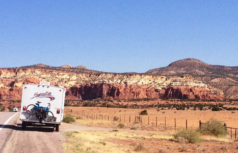 Chasing a Native Summer Through the Southwest | tropical traveling | Scoop.it