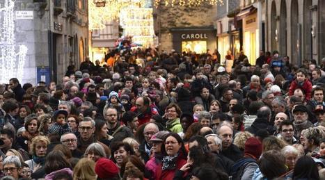 Avec 903 921 habitants, la population du Finistère progresse | Ma Bretagne | Scoop.it