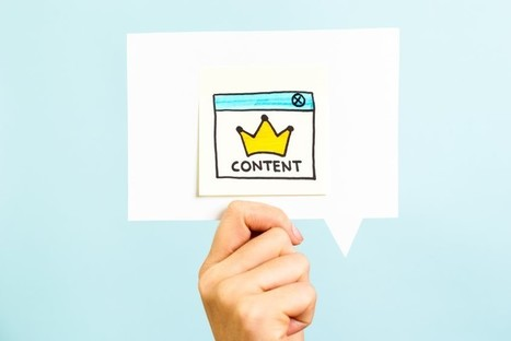 7 Twitter Content Ideas for Education Marketers | Social Media Marketing for Schools | Scoop.it