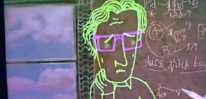 Watch: First Trailer for Michel Gondry's Noam Chomsky Documentary | Poetic approaches to documentary | Scoop.it