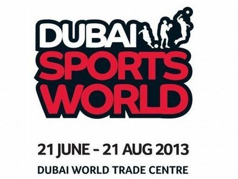 Dubai Sports World - Dubai | SportsFacilityManagement.4448728 | Scoop.it