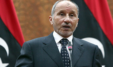 Libyan activists demand transparency from National Transitional Council | Coveting Freedom | Scoop.it