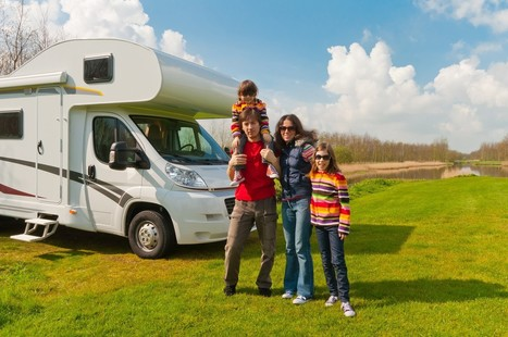 Keeping Your RV Well-Maintained for Enjoyable Outdoor Excursions | Prairie City RV Center | Scoop.it