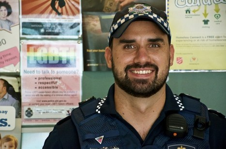 Qld policeman apologises for homophobic treatment of fellow officer as new LGBTI network established | Gay News | Scoop.it