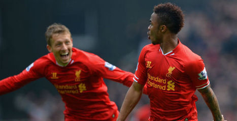 Crystal Palace V Liverpool Live – Can Reds Keep Title Dream Alive? | Betting Tips and Previews on Live TV Events | Scoop.it