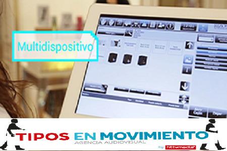 Con la empresa de audiovisuales Tipos en Movimiento, conseguirás un aumento de ventas y mejora de la imagen en tu empresa | Tipos en Movimiento - Producción Audiovisual | Scoop.it