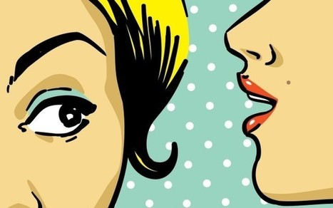 Why Businesses Should Use Word-Of-Mouth Marketing For Growth | CRO + Marketing | Scoop.it
