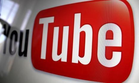 Fanáticos de YouTube: 10 canales que te harán más inteligente | tecno.americaeconomia.com | AETecno - AméricaEconomía | Contenidos educativos digitales | Scoop.it